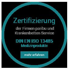 paribu-zertifizierung